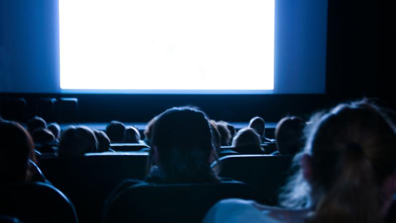 A mozi szerint a film pocsék, mégis van nézője / Fotó: Northfoto