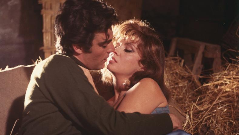 Gina Lollobrigida évtizedekig a filmvilág szexszimbóluma volt