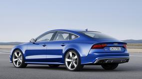 Audi A7 Sportback po nowemu