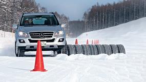 Test opon zimowych w rozmiarze 255/55 R 18: sprawdzamy, które okażą się najlepsze