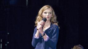 Gwiazdy na gali zamknięcia II Festiwalu Aktorstwa Filmowego