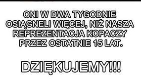 Kolejne medale Polaków - srebro i brąz panczenistów - internauci dziękują