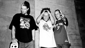 Dope D.O.D: hip-hop można połączyć nawet z country