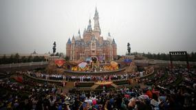 W Szanghaju otwarto 6. Disneyland na świecie
