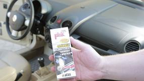 Błyskotliwy kierowca: zadbaj o przyjemny klimat w aucie