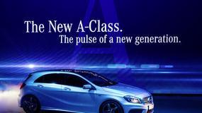 Taki jest nowy Mercedes Klasy A