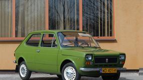 Fiat 127: Numer większy od 126p