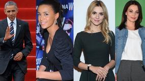 Co łączy Katarzynę Glinkę, Olę Szwed i Kasię Tusk z Barackiem Obamą?