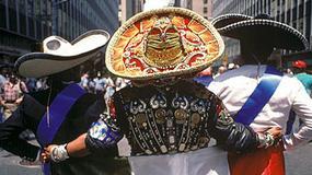 Meksyk: Mariachi