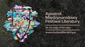 Festiwal Apostrof dobiegł końca
