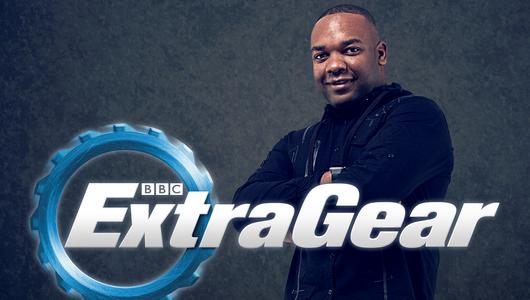 Extra Gear - nowy program telewizyjny Top Gear