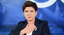Polskie władze reagują na zamach