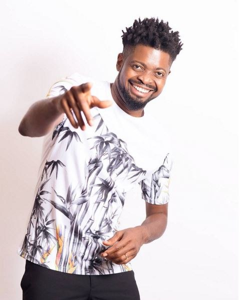 Basketmouth talks about going into movie direction