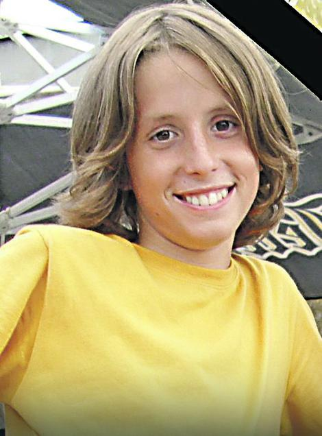 Samoubistvo: Aleksa Janković, dečak iz Niša, žrtva vršnjačkog nasilja