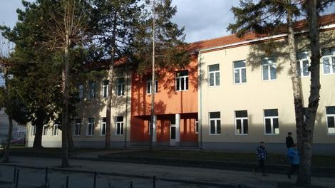 Matična škola je letos renovirana: Osnovna škola Desanka Maksimović u Grdelici