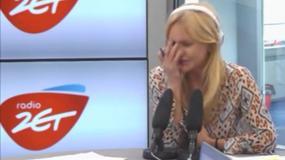 Zabawna wpadka Moniki Olejnik podczas rozmowy z Pawłem Kukizem