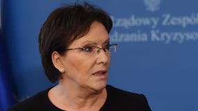 Konstytucjonaliści: słowa premier o marszałku wykraczają poza uprawnienia