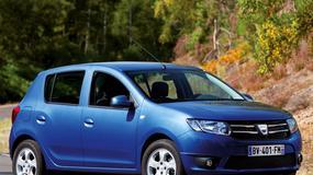 Dacia Sandero w Polsce - znamy ceny