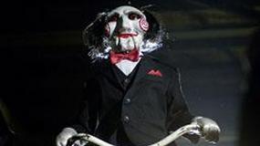 """""""Piła 2"""" zatriumfowała na Halloween"""