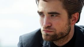 """50 twarzy Greya"": E.L. James chciała Roberta Pattinsona"
