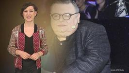 Wojciech Mann o wizji Trójki. Jakie programy poprowadzi w 2016 roku Kuba Wojewódzki? - flesz muzyczny