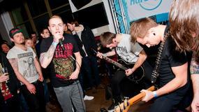 Hard Rock Rising 2013 w Krakowie: hardcore'owcy wygrali wielką bitwę zespołów