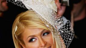 Paris Hilton w komedii Cezarego Pazury?