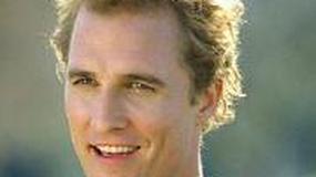 McConaughey świadkiem morderstwa