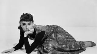 Ikona stylu: Audrey Hepburn
