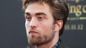 Robert Pattinson jako Indiana Jones?