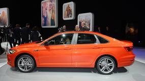 Volkswagen już bez TDI: oto nowa Jetta