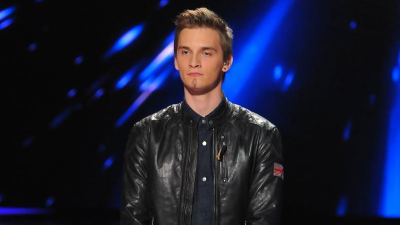 Tóth Marci 2013-ban versenyzett az X-Faktorban /Fotó: RTL Klub