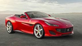 IAA Frankfurt 2017: Ferrari Portofino – następca Californi