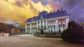 Zamek Hochbergów w Pszczynie - najpiękniejsza rezydencja w Śląskiem