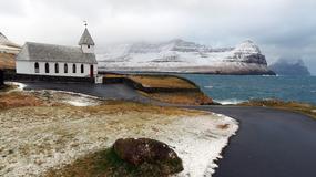 Wyspy Owcze - zapomniany zakątek Europy
