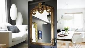 Jak urządzać małe i bardzo przestronne mieszkania - pięć przydatnych trików