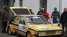 Polskie (nie)zapomniane wyścigówki