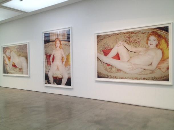 Woo!-wystawa Juergena Tellera