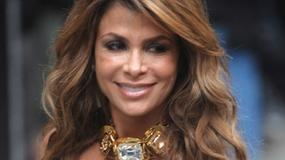 Paula Abdul - ma 49 lat, a figurę 20-latki