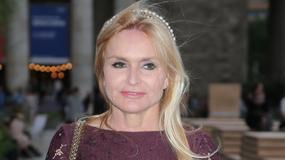 Monika Olejnik: mój styl jest lekko szalony
