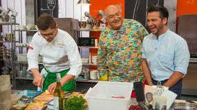 """""""Top Chef"""": Stefano Terrazzino gościem najbliższego odcinka"""