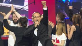 Monika Olejnik do Pawła Kukiza: zrobiło mi się przykro, kiedy mówił pan o reżimowych mediach