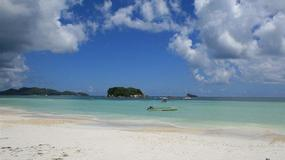Zakątki Południowego Pacyfiku