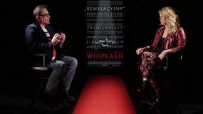 """""""W kontrze z Raczkiem"""", odcinek siódmy: """"Whiplash"""""""
