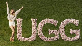 Rosie Huntington-Whiteley pierwszą ambasadorką UGG