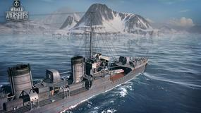 World of Warships - już graliśmy - jak to jest być kapitanem okrętu wojennego?