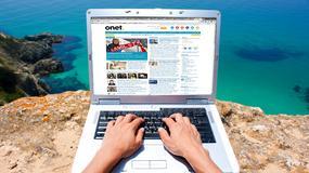 Jak znaleźć darmowy internet w podróży?