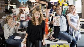 """Poznaj kulisy Rebelle - modowego magazynu z filmu """"Miłość po francusku"""""""