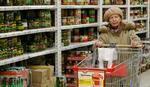 Rusija: Oktobarska inflacija blago porasla, godišnja pala