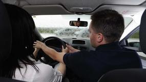 Jaką rolę odgrywa pasażer podczas jazdy?